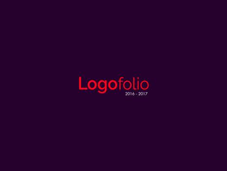 Logofolio 2016 – 2017